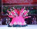 Цаган Сар в Калмыкии объявлен выходным днем