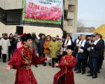 В Астрахани отметили Цаган Сар (ФОТО)
