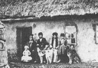 Джолум - домик для бедняков