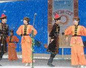 Программа празднования Цаган Сар в Элисте
