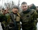 В боях на Донбассе погиб житель Калмыкии