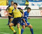 Футбольный клуб «Уралан» будет играть в третьем дивизионе