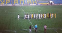 Отчет о матче «Уралан» - «РДЮСШ-Ангушт-2»