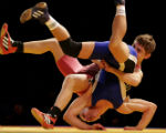 В Элисте пройдет Всероссийский турнир по греко-римской борьбе